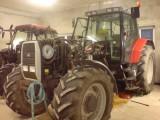Naprawa zachodnich ciągników rolniczych