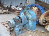rozdrabniacz bijakowy ROFAMA 15 kW