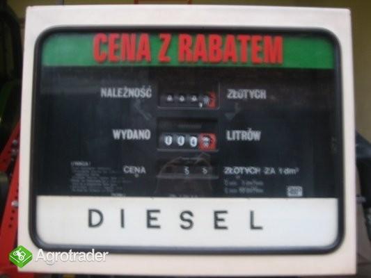 Dystrybutor paliwa - zdjęcie 2