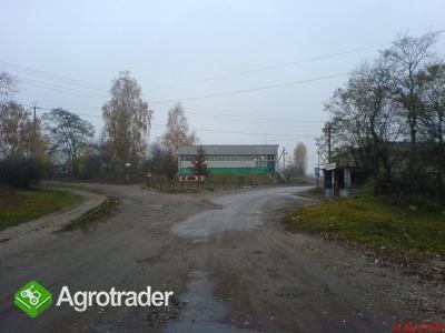 Ukraina.Kompleks produkcyjno-magazynowy,38ha.Tanio - zdjęcie 1