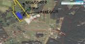 kuj-pom siedlisko staw+lasek 56000 m2