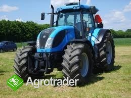 Ciągniki rolnicze Landini nowe