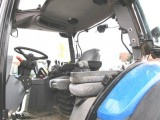 2007 New Holland TS110A