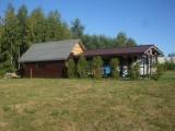 Działka rekreacyjna w pobliżu jeziora Garbaś