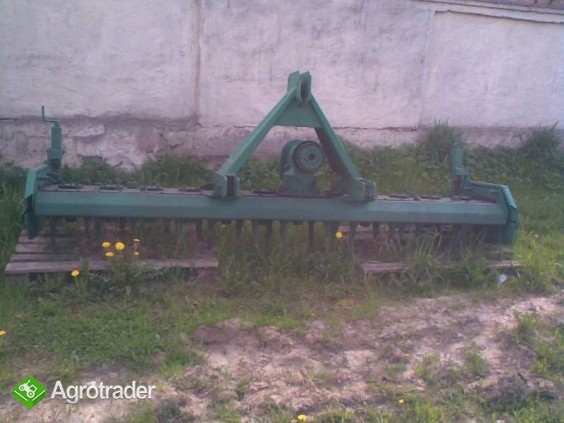 brona aktywna