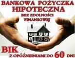 Bankowe pożyczki hipoteczne