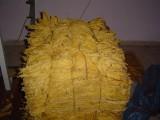 Liście Tytoniu Virginia Burley Barley