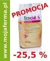 ECOCID S 1kg - promocja 25% ; dezynfekcja ogólna