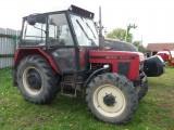 Zetor 5245 - 1987
