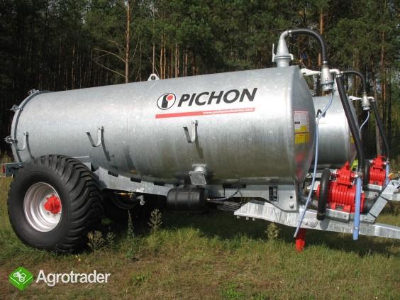 Pichon - 2012 - 6050 L - zdjęcie 2