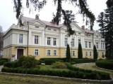 HOTEL zlokalizowany w BUDYNKU PAŁACOWYM