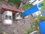 Pompa alva laval VP76