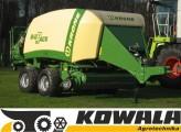 Krone BIG Pack 1270 - 2012