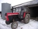 Zetor 8011 - 1984