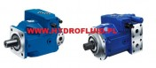Pompa A4VSO355, A4VSO500 - BRUENINGHAUS