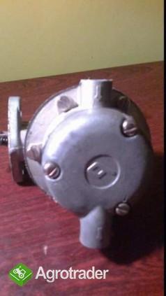 Perkins - Pompa paliwa zasilająca - zdjęcie 2