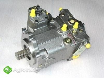 Pompa Hydromatik A4VG180EP232R-NZD-02F021SH-S