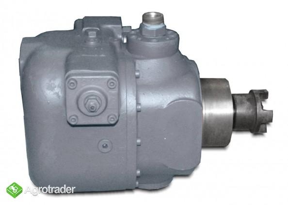 Pompa Hydromatik A4VO90DRG10L-PZA12K02 - zdjęcie 1