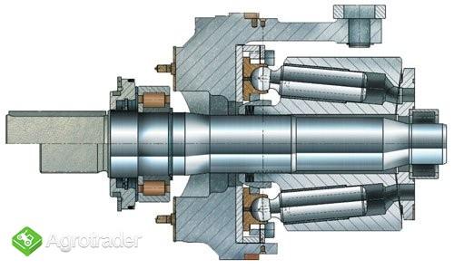 Pompa Hydromatik A4VSO180LR3N22R-PPB13N00 - zdjęcie 1