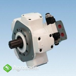 Pompa Hydromatik A10VO45DFR125L-PSC11N00 - zdjęcie 1