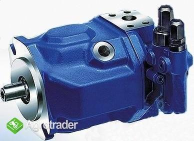 Pompa Hydromatik A10VO45DFR152R-PSC12N00 - zdjęcie 2