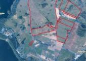 GRUNTY ROLNE o łącznej powierzchni 269,3 ha