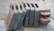Case IH - 585 xl , 885xl i inne pohodne - OBCIĄŻNIKI     SPRZEDANE