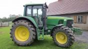 John Deere 6920 S - 2003