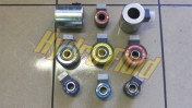 Cewka SP-CAER-115 AC-60 Hz - ATOS