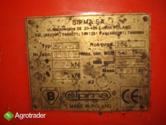 Sipma Z-224/1 - 2001 - zdjęcie 4