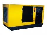 Agregat prądotwórczy 120 kW/150 KVA, ATS/SZR, nowy