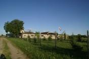Gospodarstwo rolne w okolicy Poznania