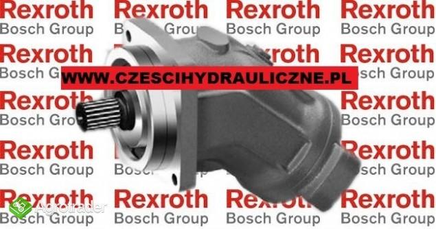 Silnik hydrauliczny REXROTH A2FM710