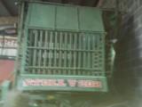 Stoll kombajn buraczany stoll v 202 - 1993