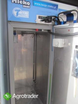 Mlekomat  TOKO - zdjęcie 1