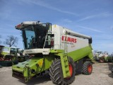 Claas LEXION 460 EVOLUTION - 2003