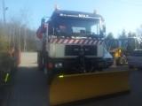 Pługi do śniegu do ciężarówki i ciągnika - prod.
