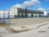 Obiekty Przemysłowe w Starachowicach