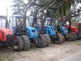 Pronar 82a, 1025, 1221, Farmer F-8244, F-10244 lub podobny ciągnik - K