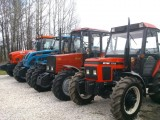 New Holland ,MF,Zetor, Ursus, Pronar, JCB, Fendt, Landini, Belarus, Jo