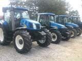 New Holland TM 190, ts 115, ts 135a, td70, td 80, td95 lub podobny mod