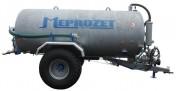 Meprozet Wóz asenizacyjny ekonomiczny - 2014 - 8000L