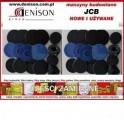 Zestaw ślizgów JCB 3cx jcb 4cx