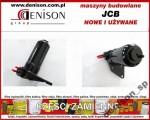 elektryczna pompka paliwa jcb 3cx jcb 4cx