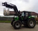 Deutz-Fahr DX 4.71 Agrostar - 1991