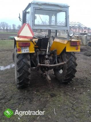 Sprzedam traktor - zdjęcie 2