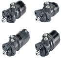 !Danfos OMP Silnik Hydrauliczny
