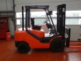Nowy wózek widłowy wyprodukowany w UE - NEXEN FD18 za 44.000zł