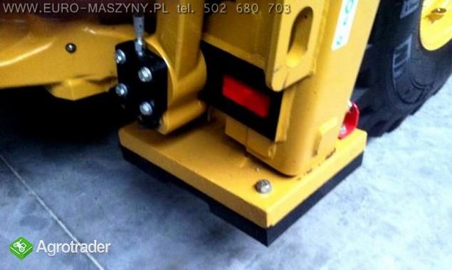 Euro-Maszyny gumy na podpory do CAT 432/428! - zdjęcie 1