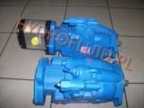 Vickers PVB6-RS-40-C12 Pompa Pump